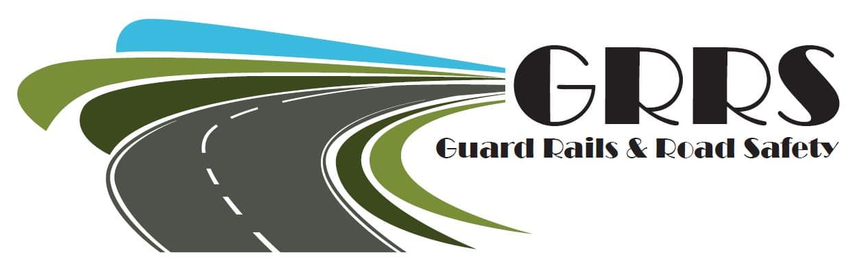 Guardrail, Guardrails, road safety, South Africa South Africa